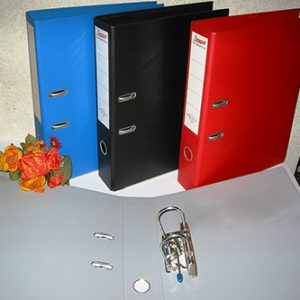 Binders & Arch Files