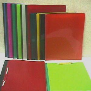 Plastic Pressboard Folder