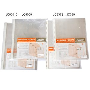 clearbook-refill-type3-jc9009-1